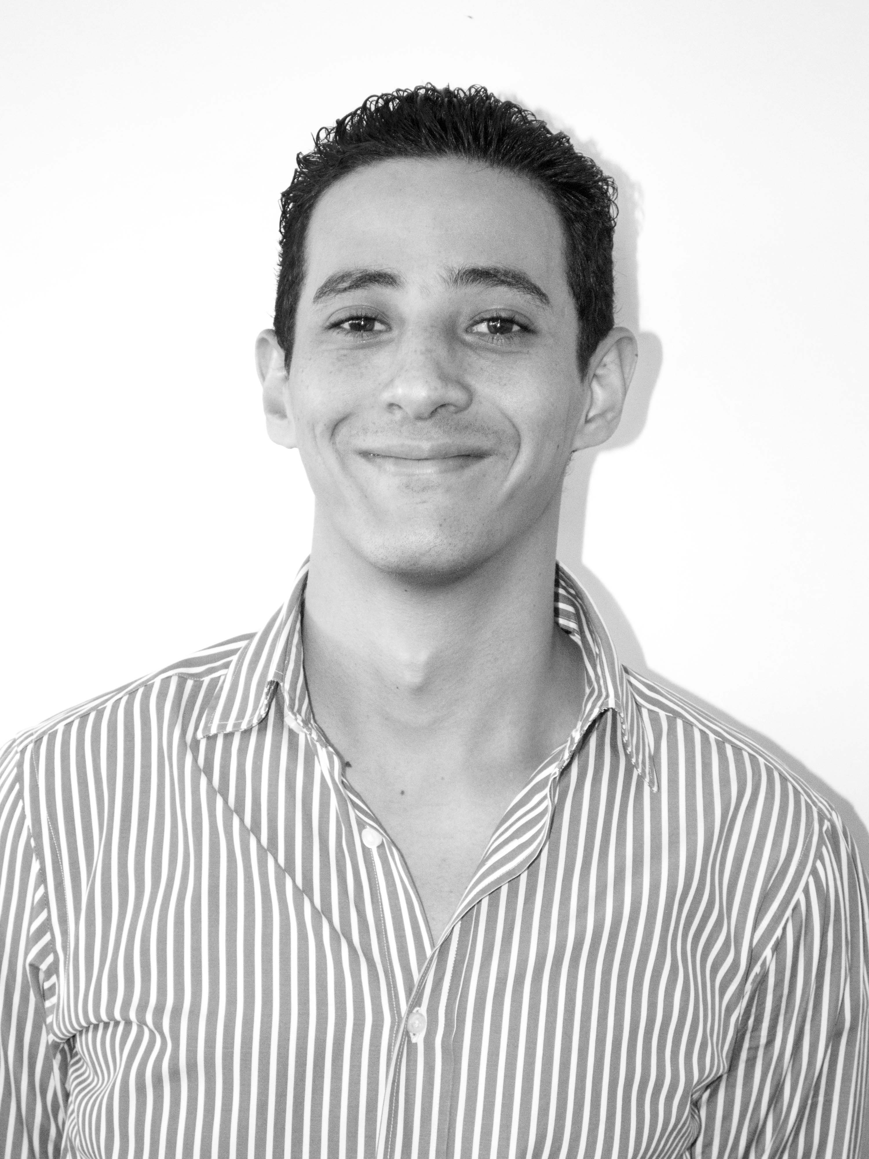 Mostafa Baraka