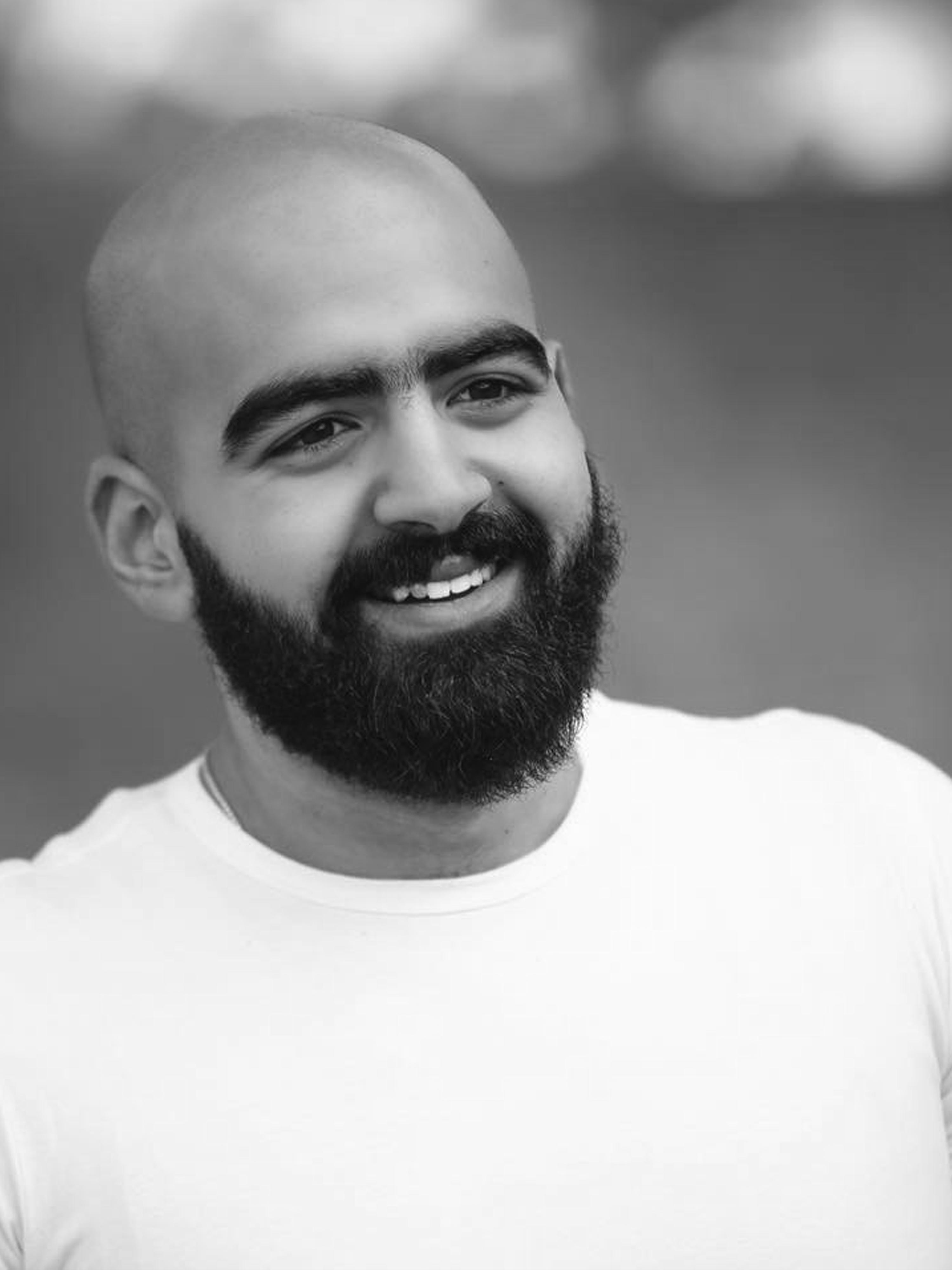 Mohamed Baraka